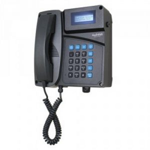 ATEX-IEC Certified Analog Telephones
