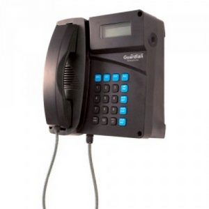 Outdoor Industrial VoIP Telephones