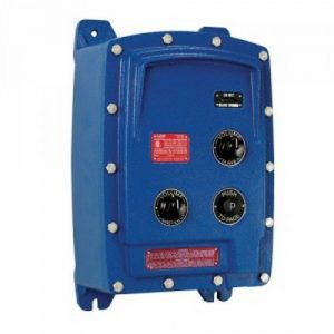 Talk/Back – Explosion Proof Stations & Amplifiers