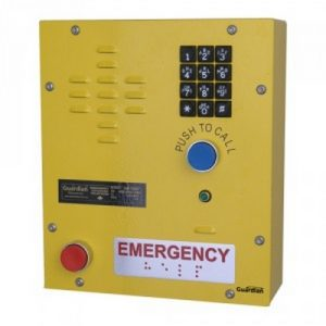 Emergency & Help Point and Correctional Analog Telephones