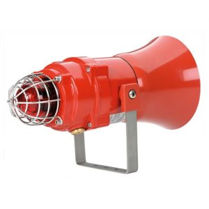 ATEX-IEC Ringers & Loudspeakers