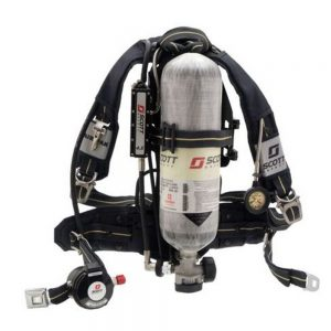 Self-Contained Breathing Apparatus