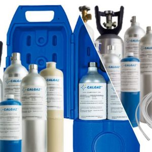 Calibration Gases and Accessories