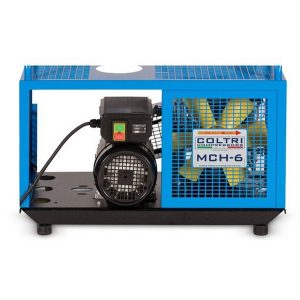 Breathing Air Compressors