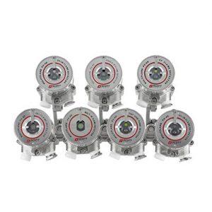 Fixed Flame Detectors